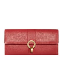 Dickins & Jones Holly foldover purse