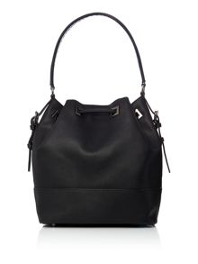 Kenneth Cole Madison bucket handbag