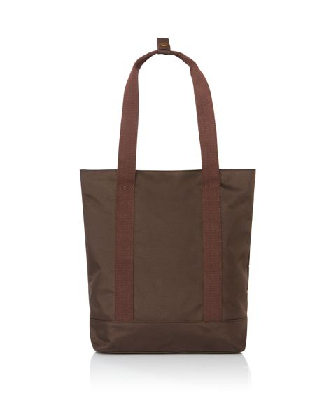 Barbour Wax cotton tote bag