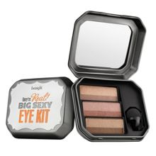 Benefit Theyre Real! Big Sexy Eye Kit