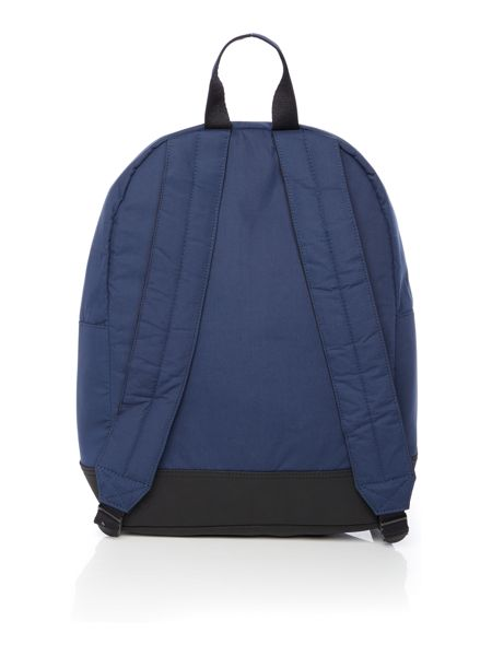 Lyle and Scott Double Front Pocket Backpack