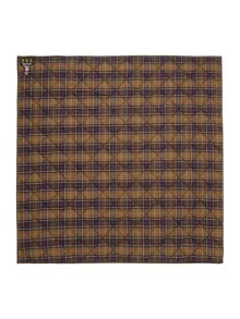 Barbour Picnic Rug