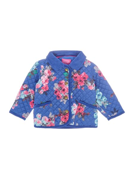 Joules Baby Girl Coat Outer