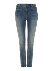 Denim and Supply Ralph Lauren Jackson wash 32 super skinny jean