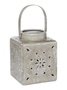 Junipa Ceramic small lantern