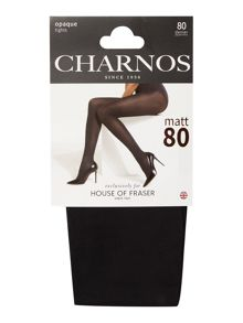 Charnos Exclusive 80 denier opaque tights