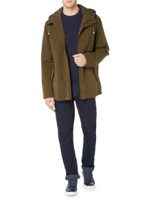 Criminal Scott Summer Parka Coat