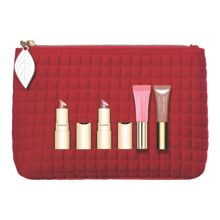 Clarins Lip Makeup Collection - Beautiful Lip Essentials