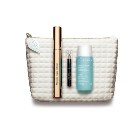 Clarins Eye Makeup Collection - Smoky Eye Essentials