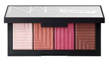 Nars Cosmetics NARsissist Dual-Intensity Blush Palette