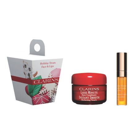 Clarins Holiday Treats