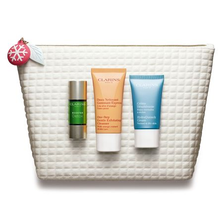 Clarins Well-Being Collection - Party Season Booster