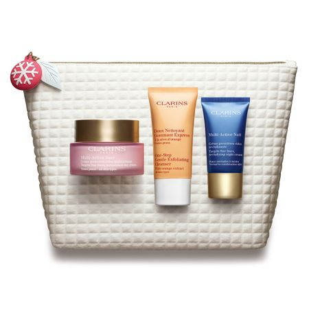 Clarins Multi-Active Collection - Smoothing Essentials