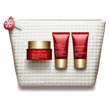 Clarins Super Restorative - Replenishing Essentials