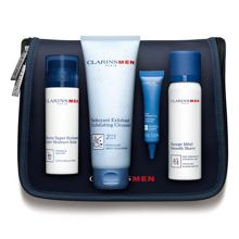 Clarins ClarinsMen Collection - My Week-End Essentials
