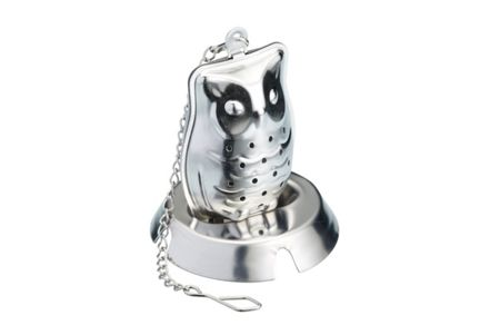 Kitchen Craft Tea Infuser Owl