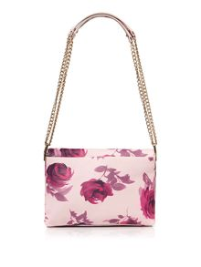 Kate Spade New York Emerson place rose shoulder bag
