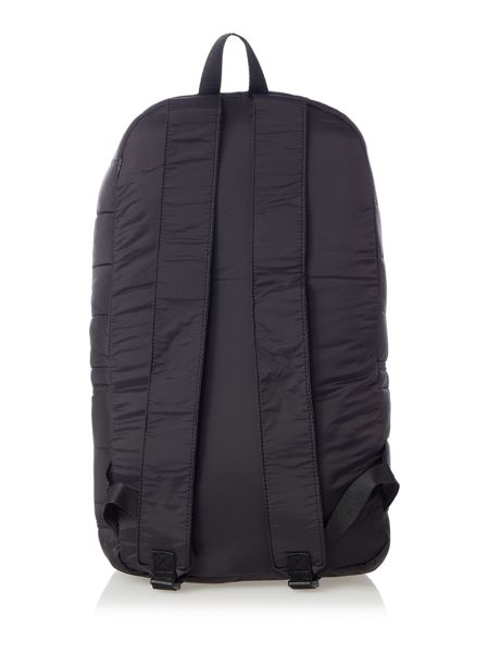 Converse Quilted Packable Backpack