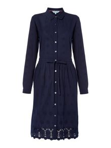 Dickins & Jones Lauren Broderie Dress