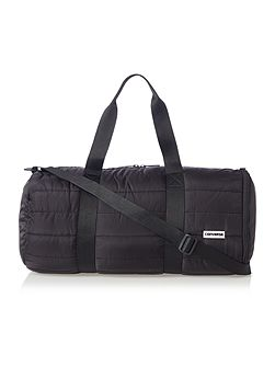 Quilted Packable Duffle Bag