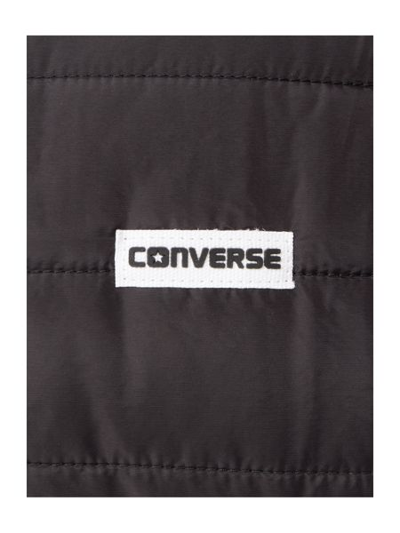 Converse Quilted Packable Duffle Bag