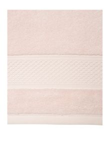 Junipa Elvira decorative inlay towel