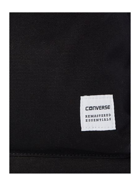 Converse Two Pocket Canvas Backpack