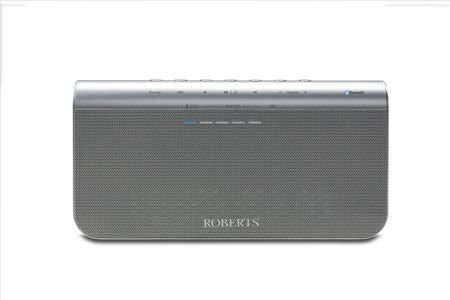 Roberts BluPad Portable Speakers
