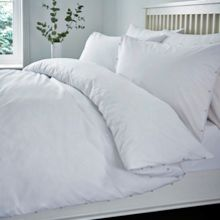 Linea Dream french knot edge duvet cover set