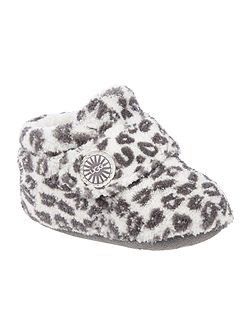 Newborn Bixibie Terry Cloth Bootie