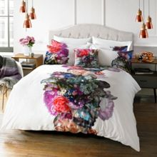 Ted Baker Focus bouquet houswife pillowcase pair