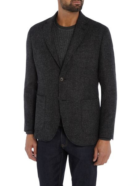 Barbour Welwick tailored jacket