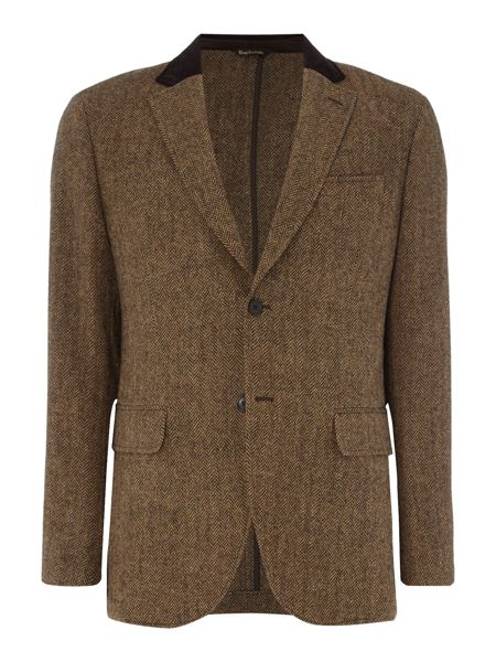 Barbour Stanbury tailored jacket