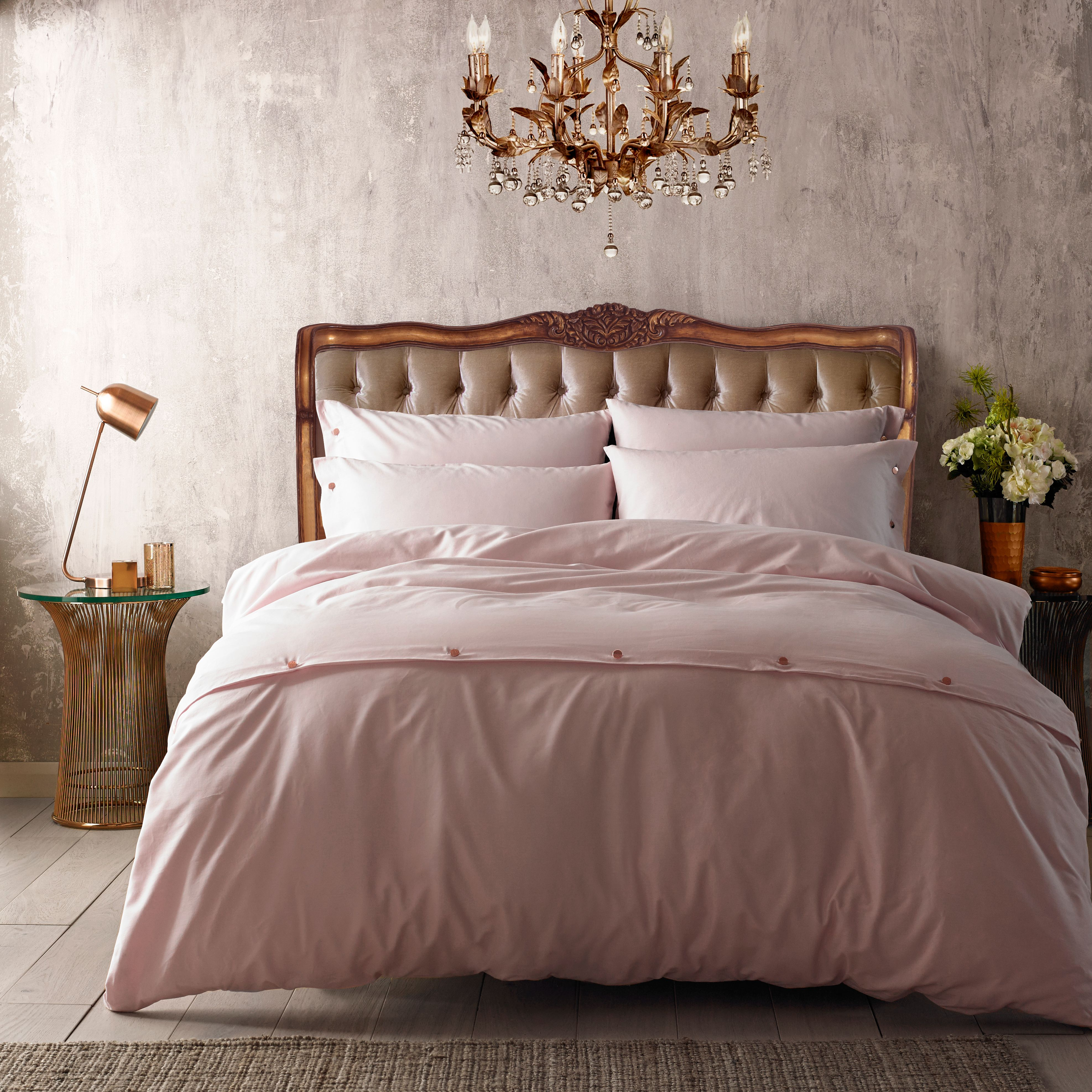 Image of Ted Baker Cotlin pillowcase pair