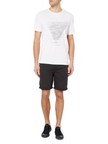 Label Lab Edge Chino Short