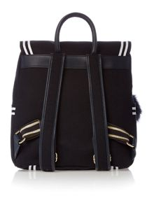Tommy Hilfiger Gigi hadid navy backpack