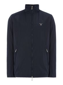 Gant Cotton-Blend Mid Length Jacket