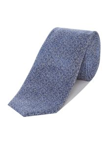 Kenneth Cole Soho Textured Silk Tie