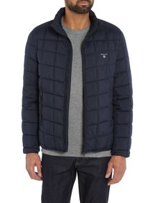 Gant Zip-through Padded Coat