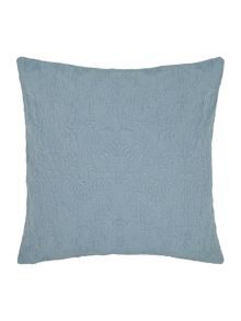 Junipa Kimi damask cushion