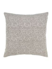 Junipa Jaal embroidered cushion