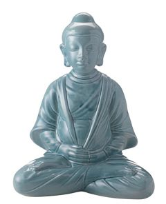 Junipa Buddha Ornament