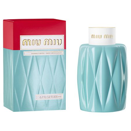 Miu Miu Bubble Bath 200ml