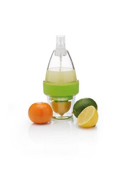 Kitchen Craft Citrus Spritzer