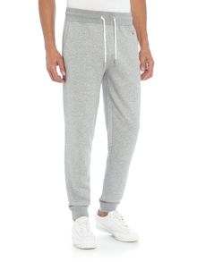 Gant Cotton-Blend Cuff-Leg Tracksuit Bottoms
