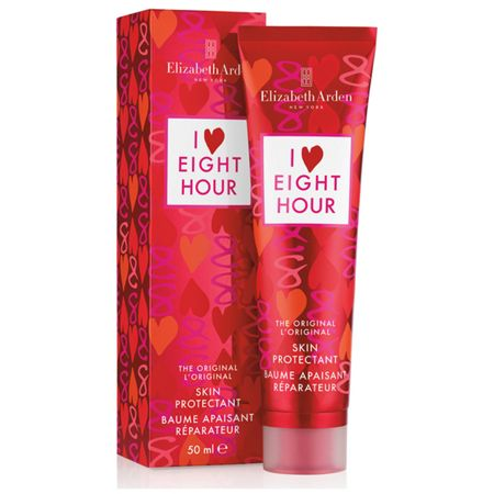 Elizabeth Arden I Heart Eight Hour Skin Protectant 50ml