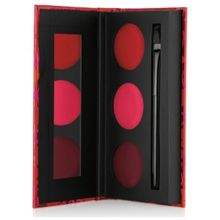 Elizabeth Arden I Heart Eight Hour Limited Edition Lip Palette