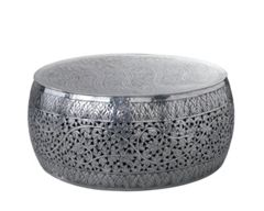 Junipa Divya decorative coffee table
