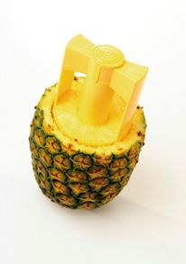 Kitchen Craft Pineapple Slicer