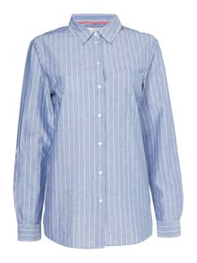 Dickins & Jones Pipper Pinstripe Shirt